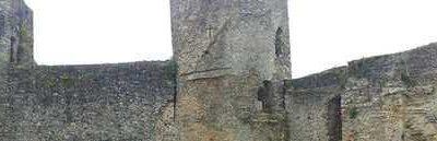 Visite du Château de Pouancé