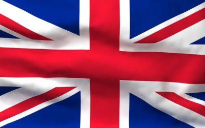 Voyage Grande Bretagne.